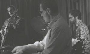Flying Jazz Trio