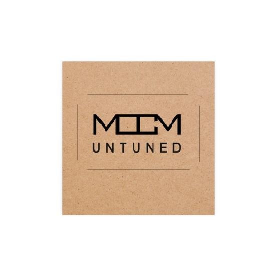 Andreas Monopolis - MoCM UNTUNED